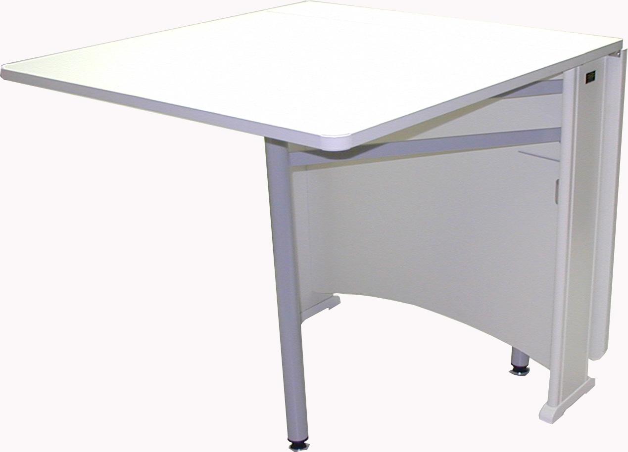 Mesa alas plegable 4 patas - Mesa plegable de cocina ...