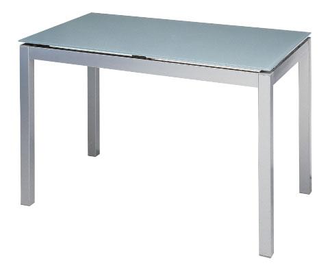 Mesa de cocina extensible carol 4 patas - Mesas extensibles de cocina ...