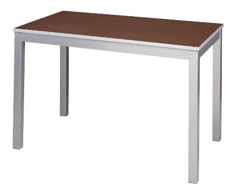 Mesa de cocina extensible oslo 4 patas - Mesas de trabajo cocina ...