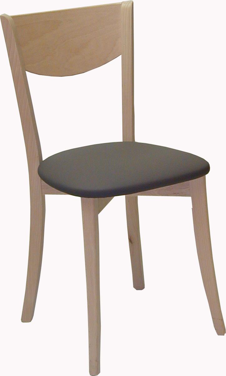 silla-cocina-madera-ital - 4 Patas