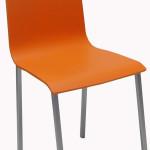 silla-metalica-madera-carcasa-eder-naranja