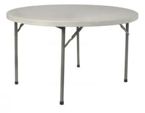 Mesas para bares restaurantes y hoteles for Patas de mesa plegables