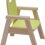 trona-sillon-chiqui-mobiliario-infantil-escolar-colegios-escuela-guarderia-apilable-madera