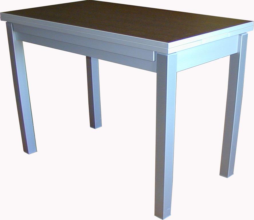Mesa de cocina libro 4 patas - Mesa cocina extensible ...
