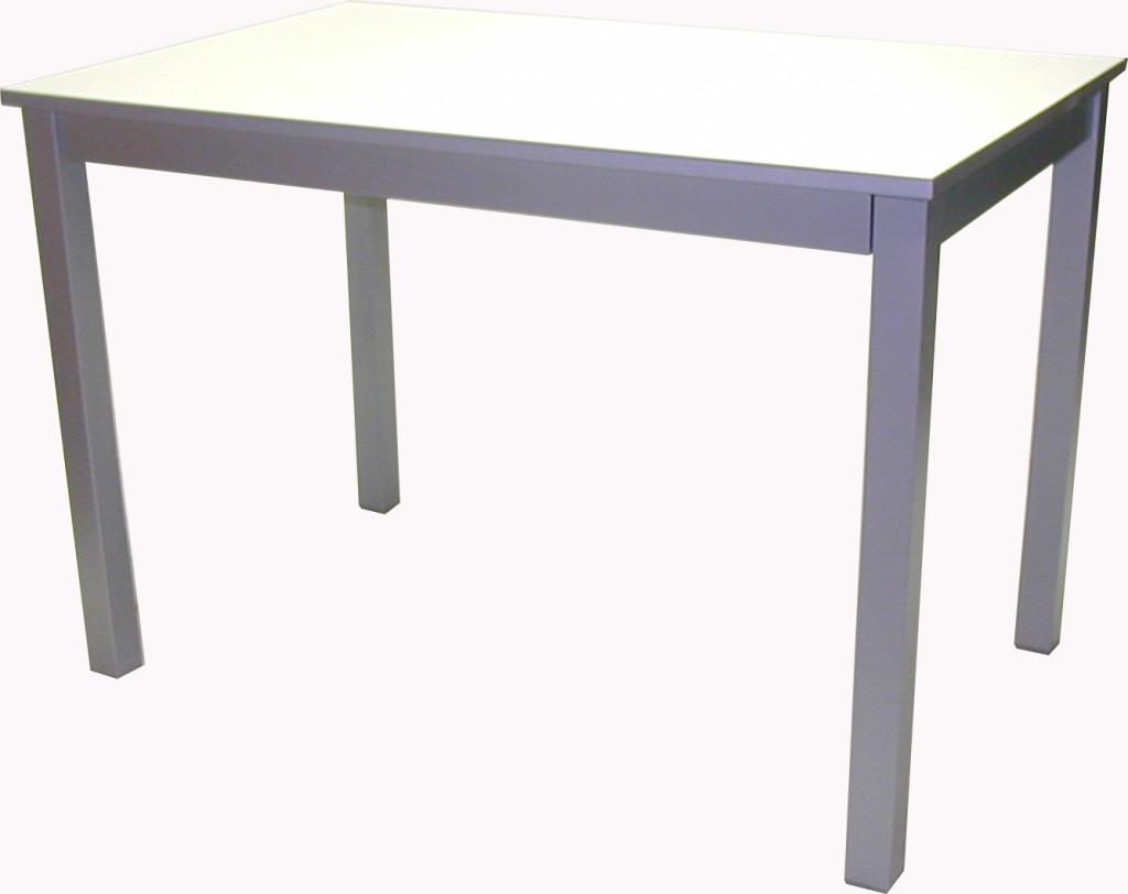 Mesa de cocina extensible vera 4 patas - Mesas de cocina extensibles merkamueble ...