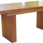 mesa-colum-columnas-chapeada-extensible-salon-lacada-guias-telescopicas-apertura-simultanea-práctica-