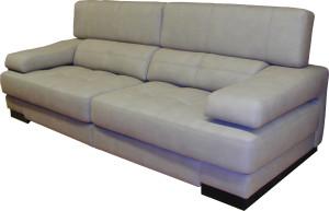 Sofa  IMPAC asiento giratorio