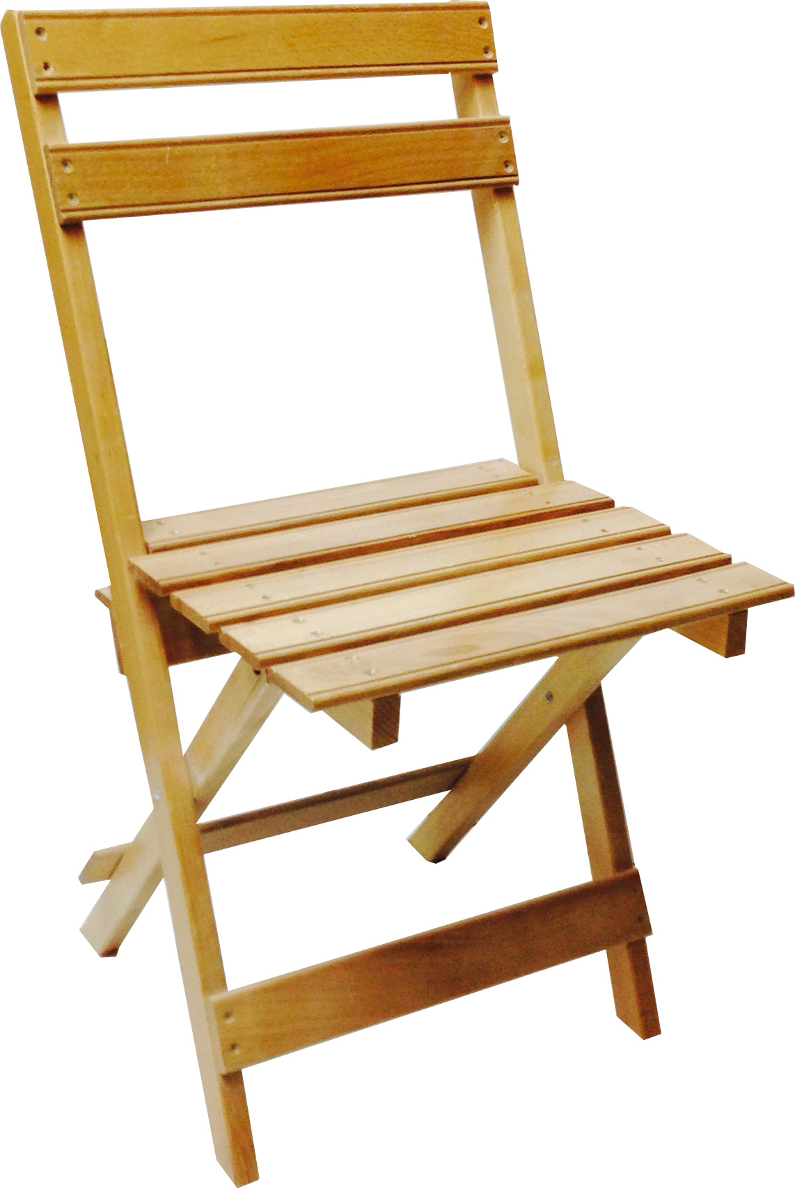precio silla plegable madera